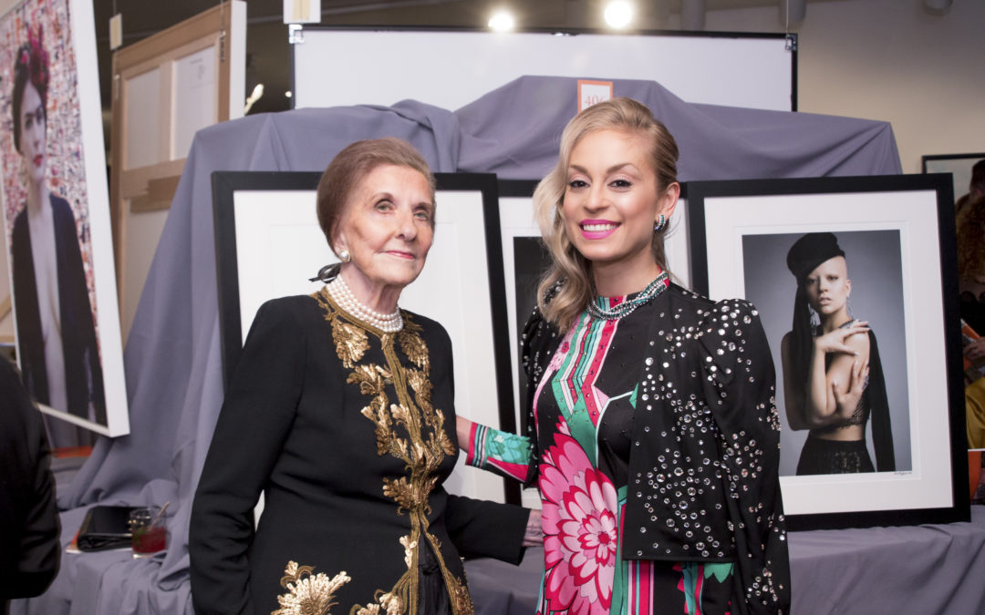 The National Museum of Women In The Arts 30th Anniversary Gala and Auction